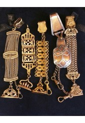 Victorian Watch Chains
